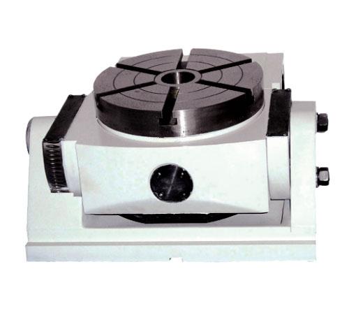 威海FMRT(TK15)系列手动可倾数控回转工作台
